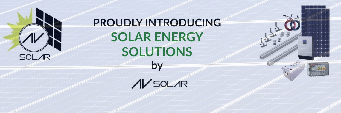 Introducing Solar