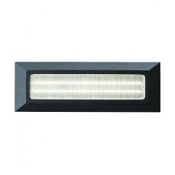 Foot light - 4w SMD LED 270lm - Outdoor surface mount
