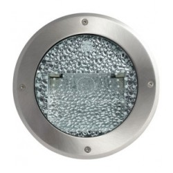 Ground Light Rx7s - Recessed Assymetric - Outdoor