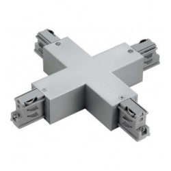 TP track - 3 circuit - X joint