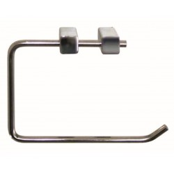 Towel Ring, Square Shelca Pearl SS PEARL013