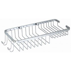 Solar Soap Basket SS 201 116x270x50mm SBRL