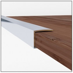 Wood End Profiles