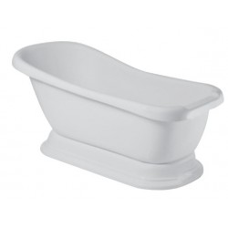 Boston Slipper Bath
