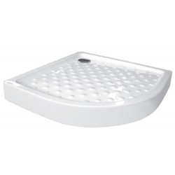 Quarter Round Shower Tray 900 Skirted