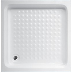 Square Shower Tray 800 Deep