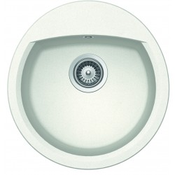 Frasa Latifa 45 StoneSilk Kitchen Sink - Everest