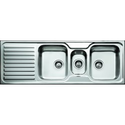 Frasa Mito 100 DX Kitchen Sink