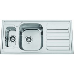 Frasa Donato 60 D Kitchen Sink