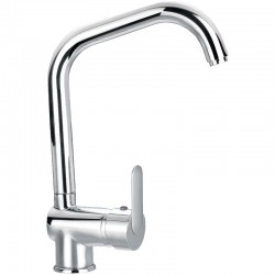 Athol Sink Mixer High Rise