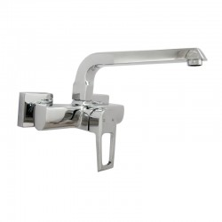 Centinel Sink Mixer Wall Type