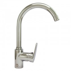 Erebus Sink Mixer Deck Type - Overspout