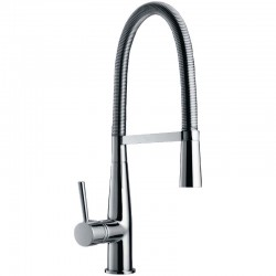 Ronague Sink Mixer High Rise Spring