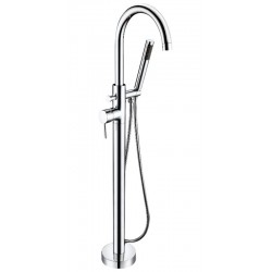 Selby Free Standing Bath Mixer