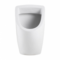 Sanindusa Urinal Forma Back Water Entry